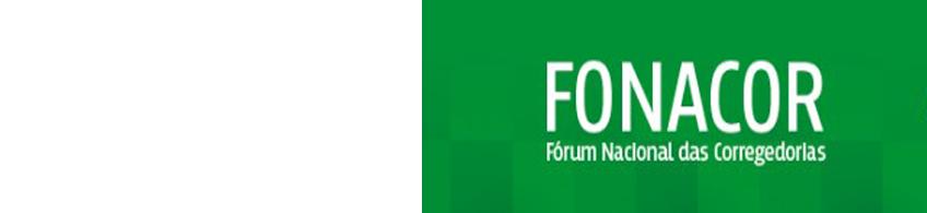 Acesse a notícia completa: Representantes do TRF5 participam do I Fórum Nacional das Corregedorias