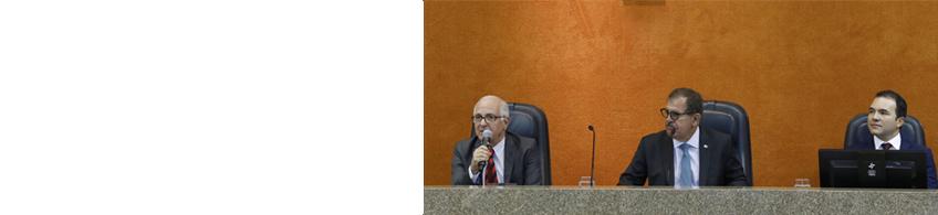 Acesse a notícia completa: Corregedoria do CNJ encerra inspeção no TRF5