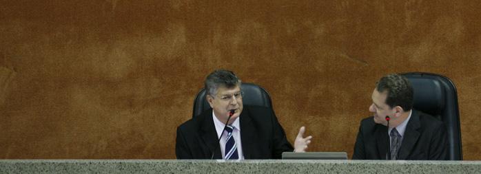 Acesse a notícia completa: Corregedoria Geral da Justiça Federal encerra correição no TRF5