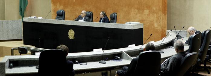 Acesse a notícia completa: Corregedoria-Geral da Justiça Federal conclui inspeção no TRF5